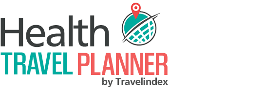 Health Travel Planner