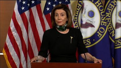 Photo of Pelosi pushes new virus relief bill ahead of vote