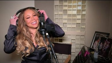 Photo of Mariah Carey – Always Be My Baby // Live at iHeart Living Room Concert for America