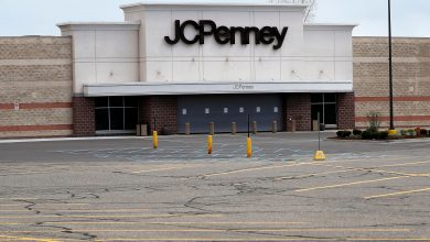 Photo of Bankrupted JC Penney plans to spin its properties into separate real estate company