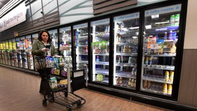 Photo of How the pandemic may change the way we grocery shop
