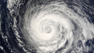 Photo of India and Bangladesh: Cyclone Amphan