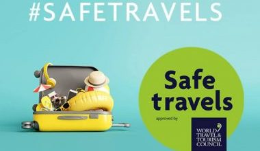 Photo of WTTC Launches World's First Global Safety Stamp to Recognise Safe Travels Protocols