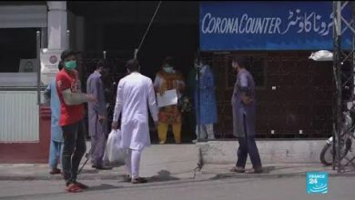 Photo of Pakistan unwilling to lock down anew despite fast-surging coronavirus outbreak