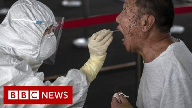 Photo of Coronavirus: What is a second wave? And when will we see it? – BBC News
