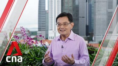 Photo of COVID-19: No one will be left to walk alone in Singapore says Heng Swee Keat   National broadcast