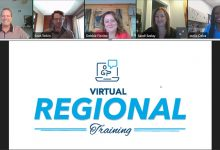 Photo of Dream Vacations, CruiseOne and Cruises Inc. Host Virtual Conference