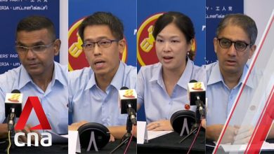 Photo of GE2020: Workers' Party introduces last batch of prospective candidates, including one new face
