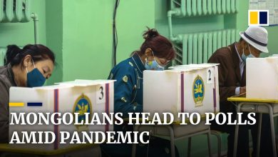 Photo of 'Genghis Khan spirit' keeps Covid-19 in check as Mongolians head to polls to elect new parliament