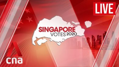 Photo of [LIVE HD] GE2020: Singapore General Election Nomination Day Show