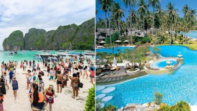 Photo of Thailand to Target the Wealthy Tourist and Turn Away from Mass Tourism