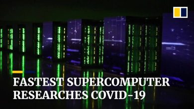 Photo of World's fastest supercomputer in Japan researches spread and treatment of Covid-19