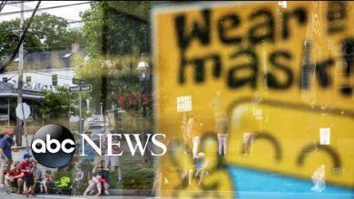 Photo of 'Wishful thinking is neither good economic (nor) … public health policy': Hidalgo   ABC News