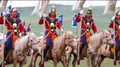 Photo of COVID-19: Mongolia's traditional Naadam festival goes online due to coronavirus fears