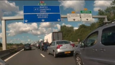 Photo of COVID-19 travel: Huge traffic jams to enter Croatia despite record number of new infections