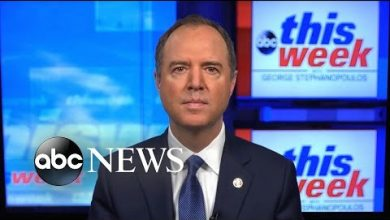 Photo of 'Republicans won't stand up for the rule of law': Rep. Adam Schiff | ABC News