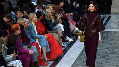 Photo of Fashion Shows, Calendar Reset by Coronavirus, Roksanda CEO Says