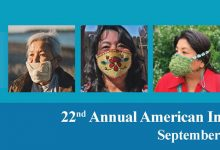 Photo of 22 nd Annual American Indian Tourism Conference