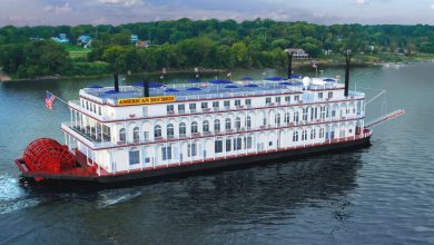 Photo of AQSC Extends Suspension of Cruises for American Empress, Duchess