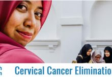 Photo of Cervical Cancer Elimination Initiative Updates