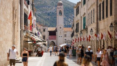 Photo of COVID creates north-south divide in Croatia's tourism fortunes
