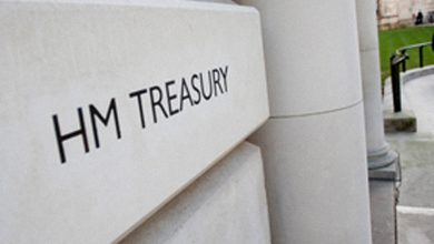 Photo of HM Treasury announces update to 2020-21 government financing targets
