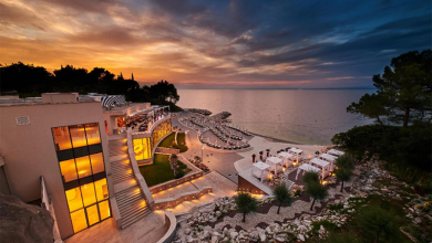 Photo of Kempinski Hotel Adriatic Istria to Welcome American Guests This Summer