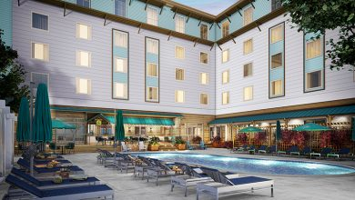 Photo of Margaritaville Announces New Hotel Collection, Compass