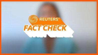 Photo of Reuters Fact Check: 'Face Mask Exempt Cards' are fakes