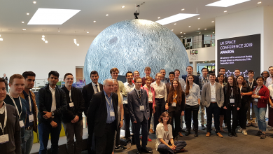 Photo of Space sector to back 50 SP-INternships this summer