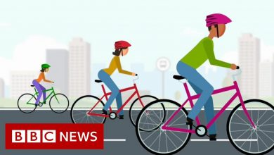 Photo of Want to start cycling to work? Here's how – BBC News