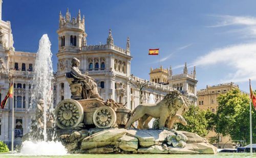 WTTC Responds to UK Government's Decision to Revert Spain to At-Risk Status - TRAVELINDEX