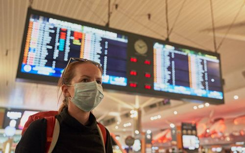 WTTC Travellers Confused by Inconsistent COVID-19 Travel Rules Across Europe - TRAVELINDEX