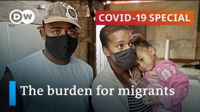 Photo of How migrant workers cope with coronavirus risks and restrictions | COVID-19 Special