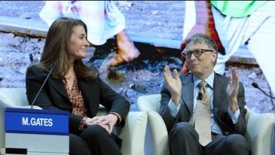 Photo of Bill Gates on Parenting in the Pandemic