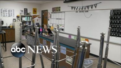 Photo of School staff, students bear risk of school reopenings amid ongoing pandemic