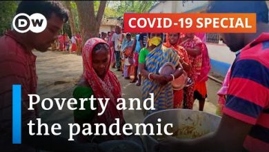 Photo of Coronavirus pandemic puts millions at risk of poverty | COVID-19 Special