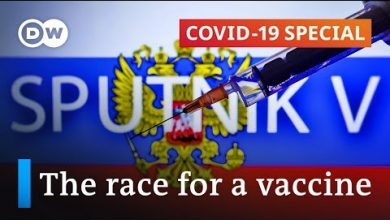 Photo of Coronavirus vaccine update: The global race is on   COVID-19 Special