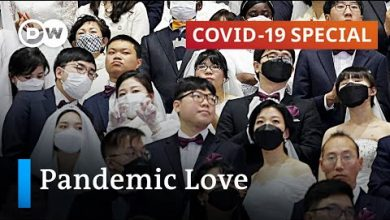 Photo of Dating, partnership and loneliness in times of the coronavirus crisis | COVID-19 Special