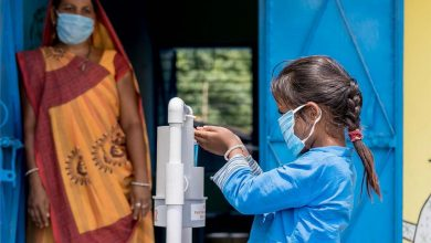 Photo of 2 in 5 schools around the world lacked basic handwashing facilities prior to COVID-19 pandemic — UNICEF, WHO