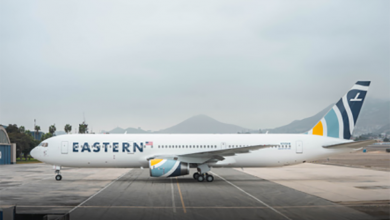 Photo of Eastern Airlines to Introduce Direct Flight From New York to Los Cabos