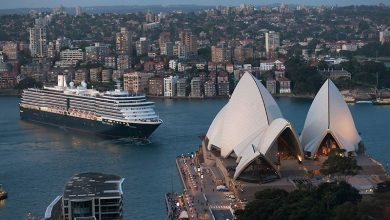 Photo of Holland America Cancels All Cruises Through December 15