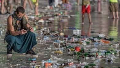 Photo of PATA Joins Global Tourism Plastic Initiative to Take on Plastic Pollution