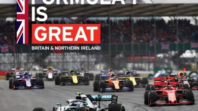 Photo of UK motorsport industry in pole position for F1's 70th anniversary