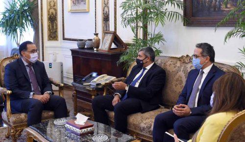 UNWTO Delegation Observes Safe Restart of Tourism in Egypt - TRAVELINDEX