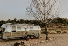 "Photo of ""Vintage""-Themed Utah Campsite, Yonder, to Open September 1"