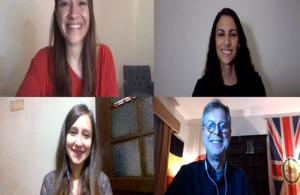 Guatemala Chevening Scholars 2020-2021