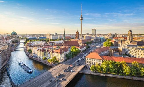 WTTC: Germany to Lose €38 Billion from Missing Tourists Due to Pandemic - TRAVELINDEX
