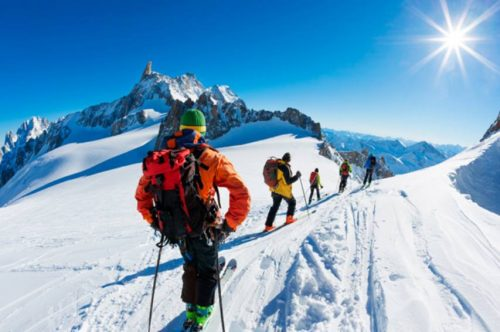WTTC Launches Safe Travels Protocols for Adventure Travel - TRAVELINDEX