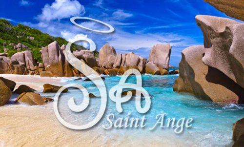 Alain St.Ange Lets Go of Weekly Saint Ange Tourism Report - TRAVELINDEX